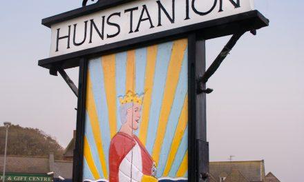 Hunstanton's Great Secret