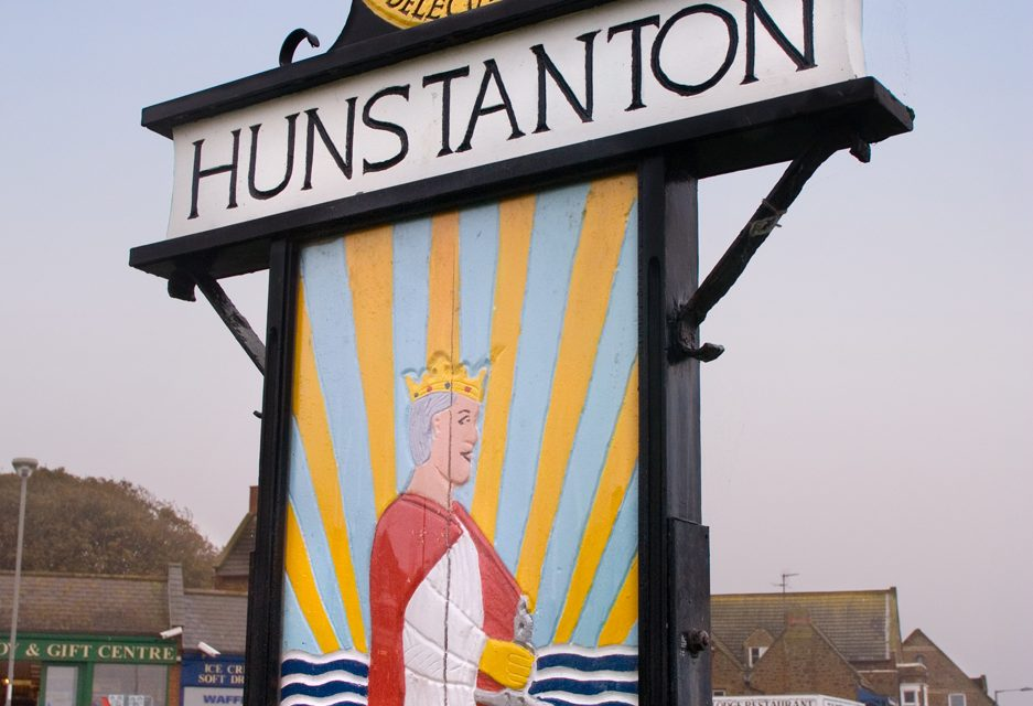 Hunstanton's Great Secret