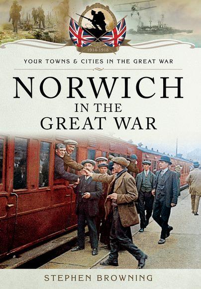 Norfolk Coast in the Great War