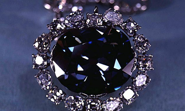 The Mystery of the Cressingham Diamonds