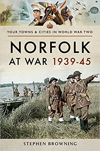 Norfolk at War