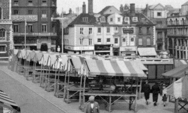 Norfolk at War 1935-45
