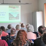 Norfolk Coast in the Great War talks and reviews